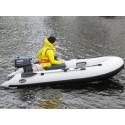 Надувная лодка Badger Utility Line 330 PW