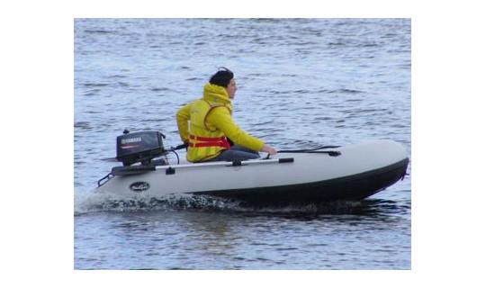 Надувная лодка Utility Line 300 PW