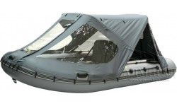 Тент трансформер (кабриолет) для Адмирал 305, 320 Классик