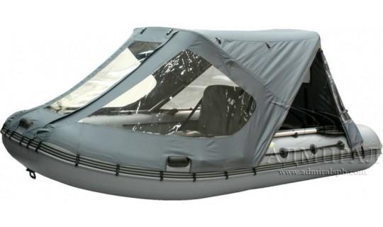 Тент-трансформер (кабриолет) для Адмирал 305, 320 Классик