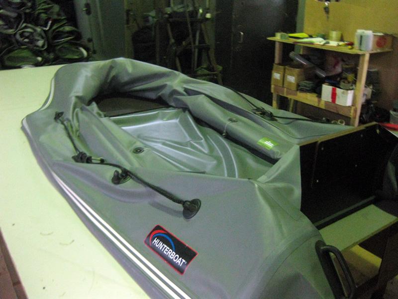 в инструкция пола лодке надувной по сборке